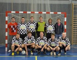 Celostátní finále Českého poháru - Skuteč